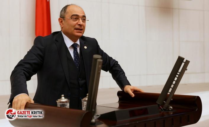 CHP'li Aydoğan: Artan polis ve bekçi şiddeti...