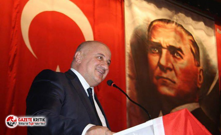 CHP'li Bayraktutan : Hayalini kurduğumuz aydınlık yarınlara hep beraber ulaşacağız