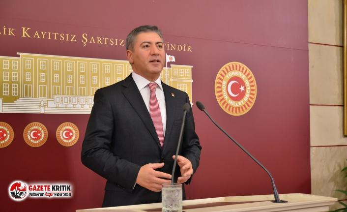 CHP'li Emir:Covid-19 sağlık çalışanları...
