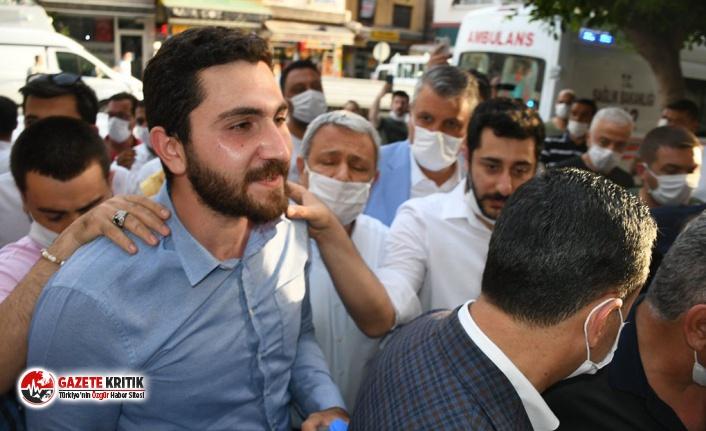 CHP'li Eren Yıldırım'ın tutukluluğuna...