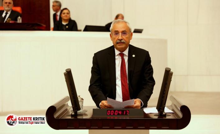 CHP'li Kaplan: Orta Asya'ya İhracat ve...