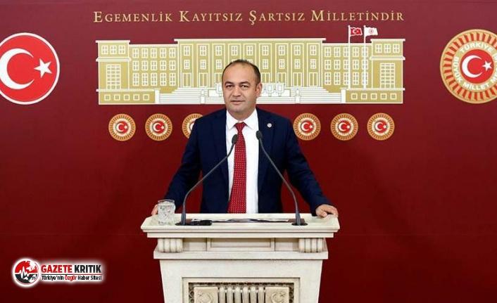CHP'li Karabat: Üniversiteli işsizler ordusu...