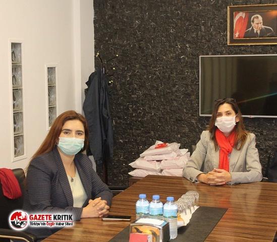 """CHP'li Kılıç: """"Sağlık çalışanlarına..."""