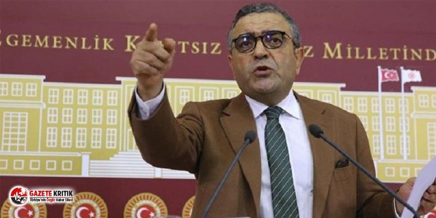 CHP'li Sezgin Tanrıkulu, Bakan Soylu'ya son günlerde artan polis şiddetini sordu
