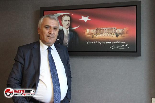 CHP'li Yeşil: Elbirliğiyle Başaracağız!
