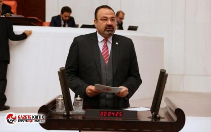 CHP'li Yılmazkaya: Milyonlarca vatandaşımız bayrama işsiz giriyor!