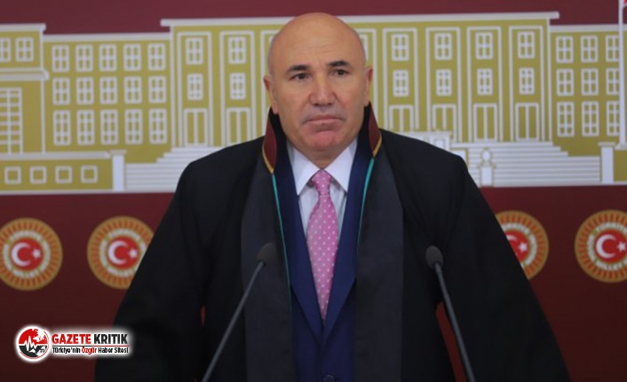 CHP'den Avukatlara Korona Desteği Teklifi
