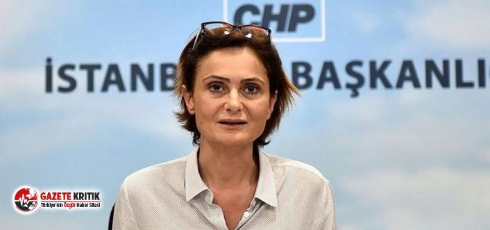 CHP'li Kaftancıoğlu'ndan Milli Eğitim Bakanı'na...