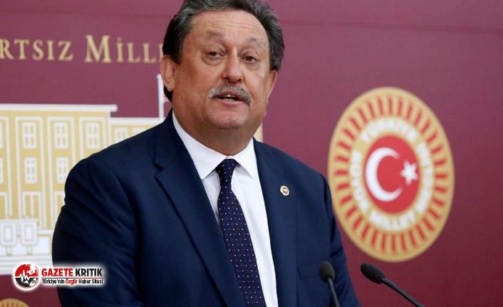 CHP'Lİ ÖZER: OLİMPOS MASASI KURULSUN, TARAFLAR...