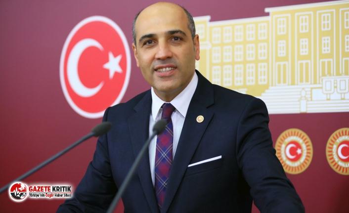 CHP'li Şahin: '' Yerli ve Millilikten Bahsedenler...