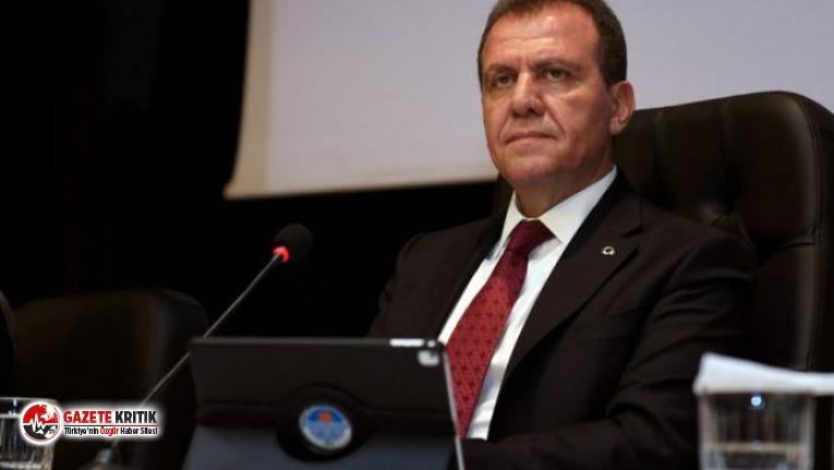 Cumhur İttifakı yine CHP'li belediyenin çalışmalarına...