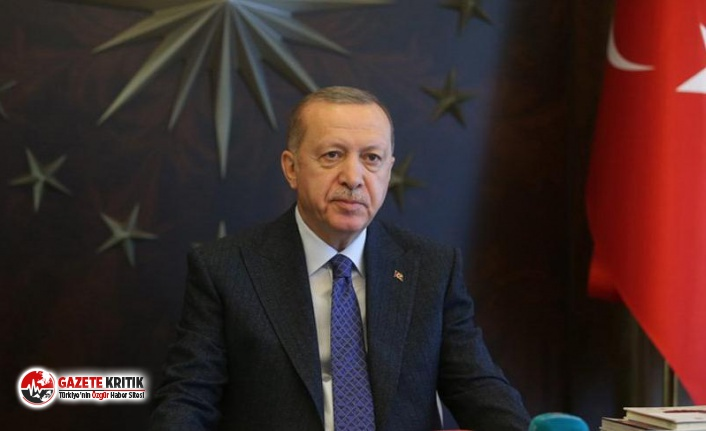Cumhurbaşkanı Erdoğan'ın sözlerinden erken seçim sinyali!