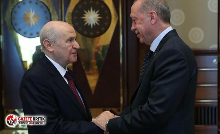 Demokrasi ve Özgürlükler Adası açılıyor:Erdoğan ve Bahçeli birlikte katılacak!