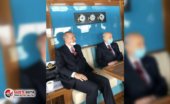 Devlet Bahçeli:Demokrasi milliyetçiliğin ikiz kardeşidir