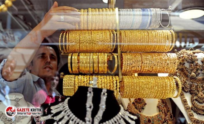 Devlet de, vatandaş da altına yöneliyor; Hazine'nin altın borcu 172 tona yükseldi