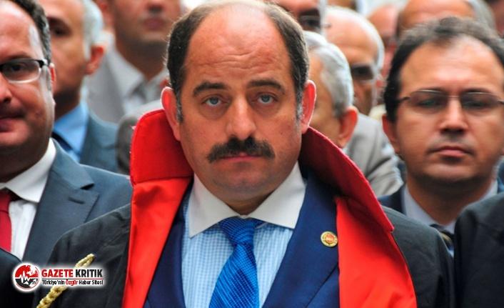 FETÖ firarisi Zekeriya Öz'ün kaldığı iddia...