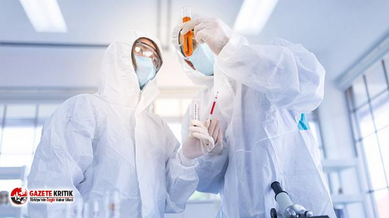 Dünya devi ilaç firmasıda koronavirüs aşı yarışına katıldı!