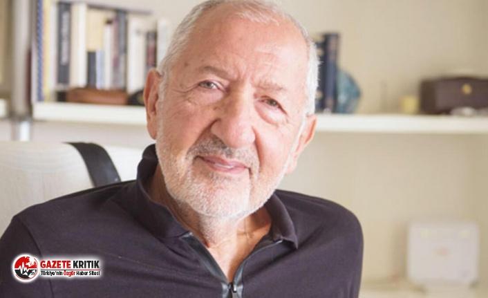 Emekli MİT müsteşarı Köksal: Pandeminin ardından...