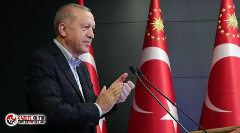 Erdoğan:ikinci çeyrek bir parça sıkıntılı görünse...