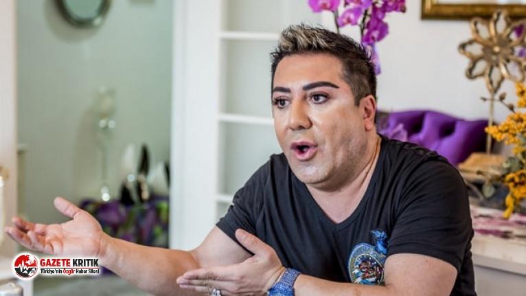 ''Eşcinselim'' diyen Murat Övüç'ten bomba itiraf: Sevgilim hamileymiş!