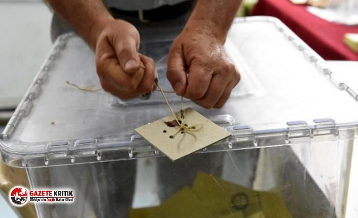 Eski AKP'li vekilden AKP'ye baskın seçim uyarısı: Hiç beklemediğiniz sonuçlar alabilirsiniz
