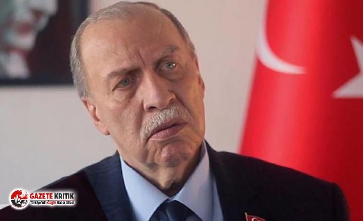 Eski MHP'li Yaşar Okuyan'dan Devlet Bahçeli...