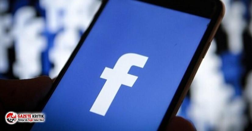 Facebook'ta milyonlarca kullanıcının kişisel bilgileri ortaya çıktı!