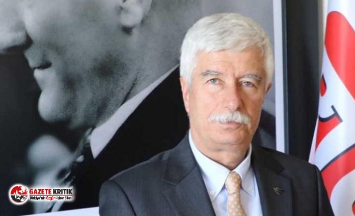 Faruk Bildirici: RTÜK Başkanı Ebubekir Şahin masaya...
