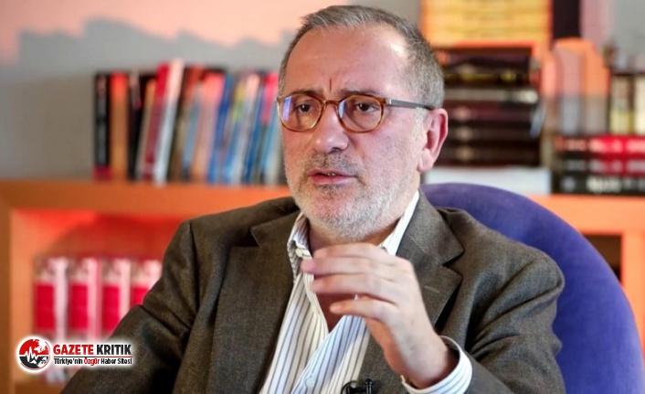 Fatih Altaylı, TRT'deki skandal hatayı yazdı:...