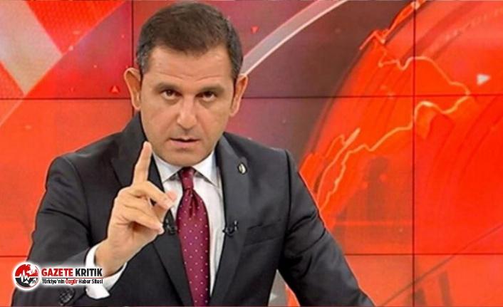 Fatih Portakal CİMER'e suç duyurusunda bulundu:...