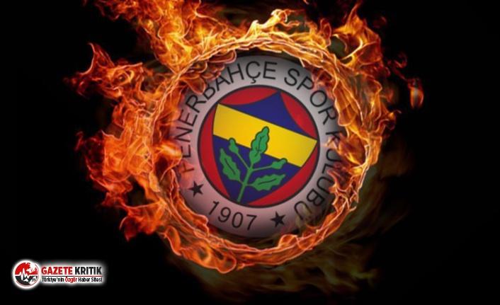 Fenerbahçe'de koronavirüs testleri negatif...