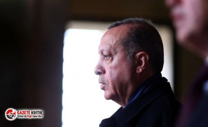 Financial Times: Erdoğan IMF'den yardım almamak...