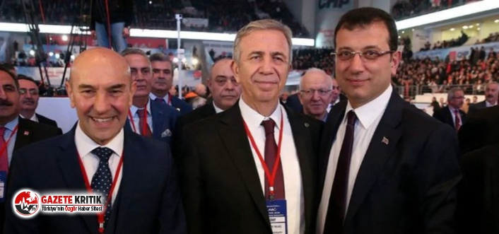 Fransız Radyosu: 'Erdoğan, İmamoğlu ve Yavaş'ı...