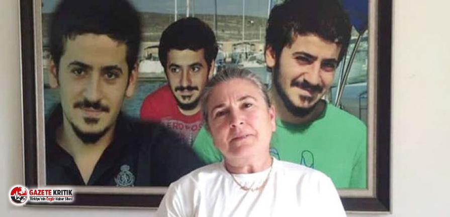 Gezi Parkı eylemlerinde öldürülen Ali İsmail'in...