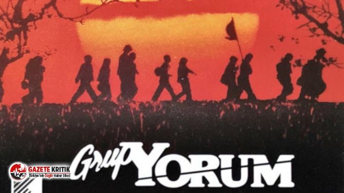 Grup Yorum'dan konser başvurusu!