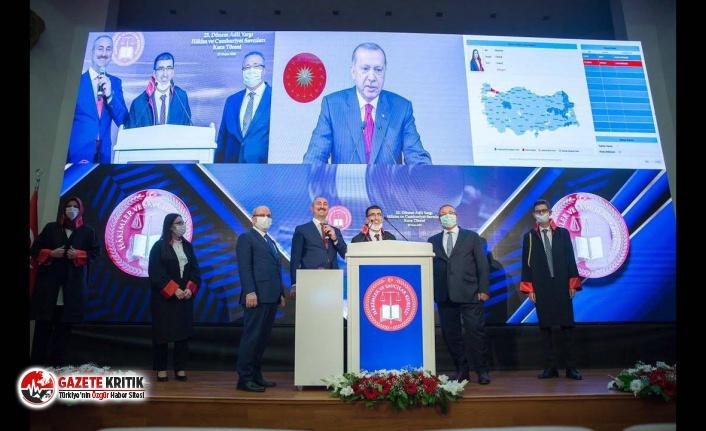 Hakim ve savcı atamaları kurasında AKP ve MHP kontenjanı