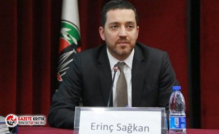 Hakkında soruşturma başlatılan Ankara Barosu Başkanı:...