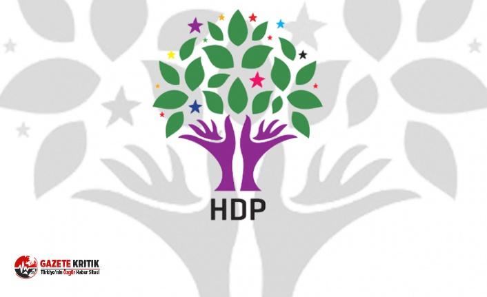 HDP:Gezi'nin yaktığı ışık yolumuzu aydınlatıyor!