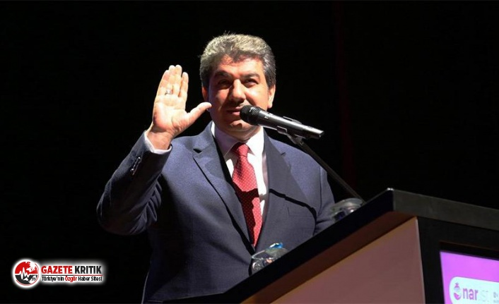 İBB'ye yetki vermeyen AKP'li Tefik Göksu kendi belediyesinde 10 milyon borçlanma yetkisi aldı