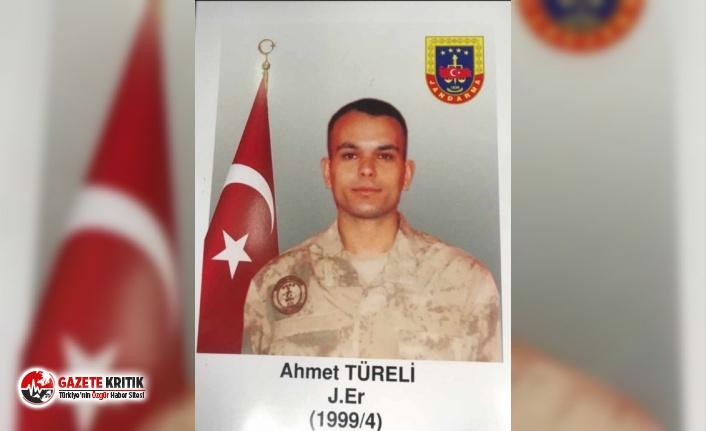 İntihar ettiği açıklanan askerin abisi: Kardeşim sol göğüs üstünden 3 mermiyle vuruldu!