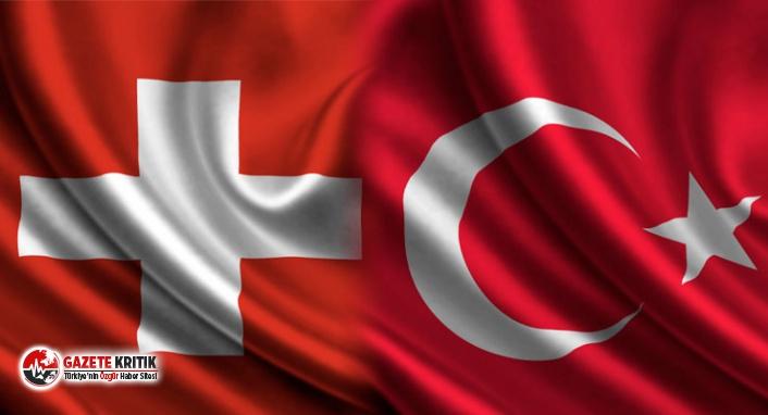 İsviçre'de koronavirüs kredisi raporu:Türk...