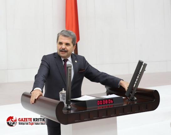 İYİ Partili Bahşi: 19 Mayıs 1919 Türk Milletinin...