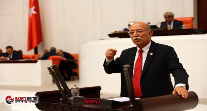 İYİ Partili Koncuk: Kısıtlamalar koymayı sosyal...