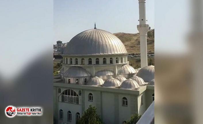 İzmir'de camilerden korsan müzik yayınını...
