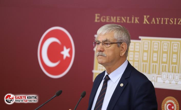 CHP'li Beko: Diyanet Nasa'yı Bile Solladı