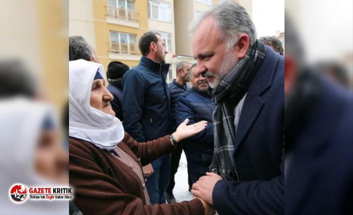 Kars Belediye Başkanı Ayhan Bilgen'e JİTEM'li...