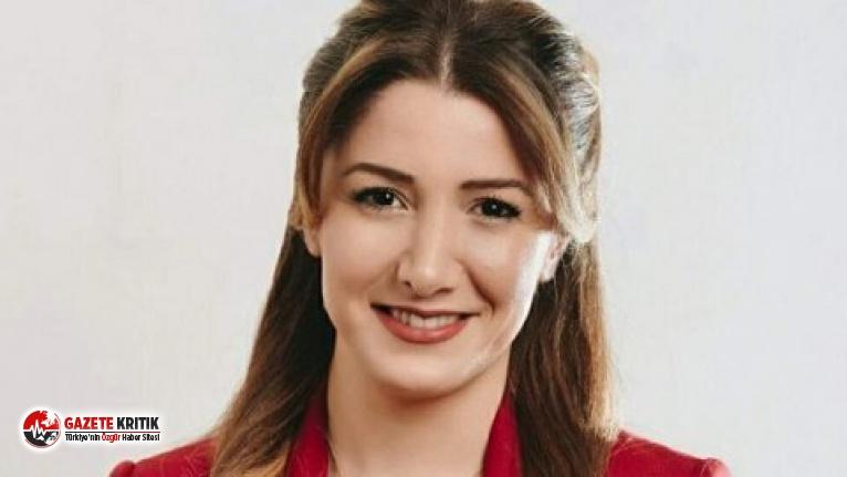 Mahkemeden Banu Özdemir'in 4 paylaşımına değerlendirmesi:Kasıt var!