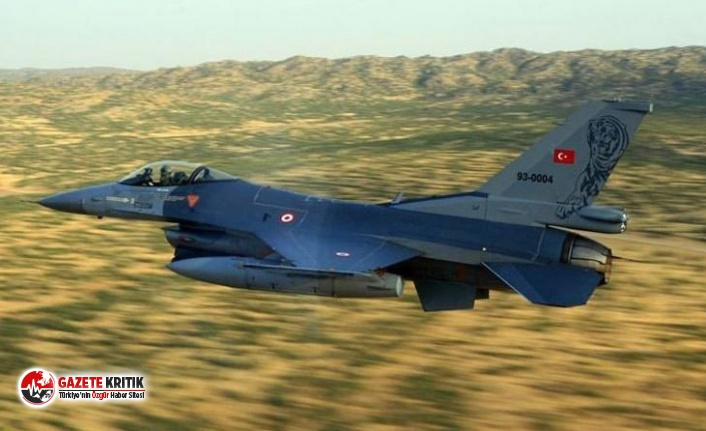 MİT ve TSK'dan ortak operasyon: Beş terörist öldürüldü