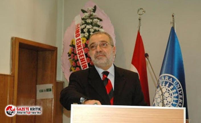 Mülkiyelilerin acı kaybı: Prof. Dr. İşaya Üşür...