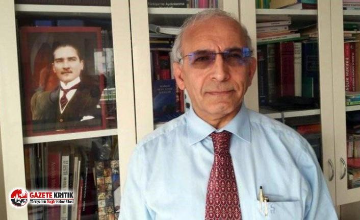 Prof. Dr. Saltık AVM'lerin açılmasını eleştirdi:...